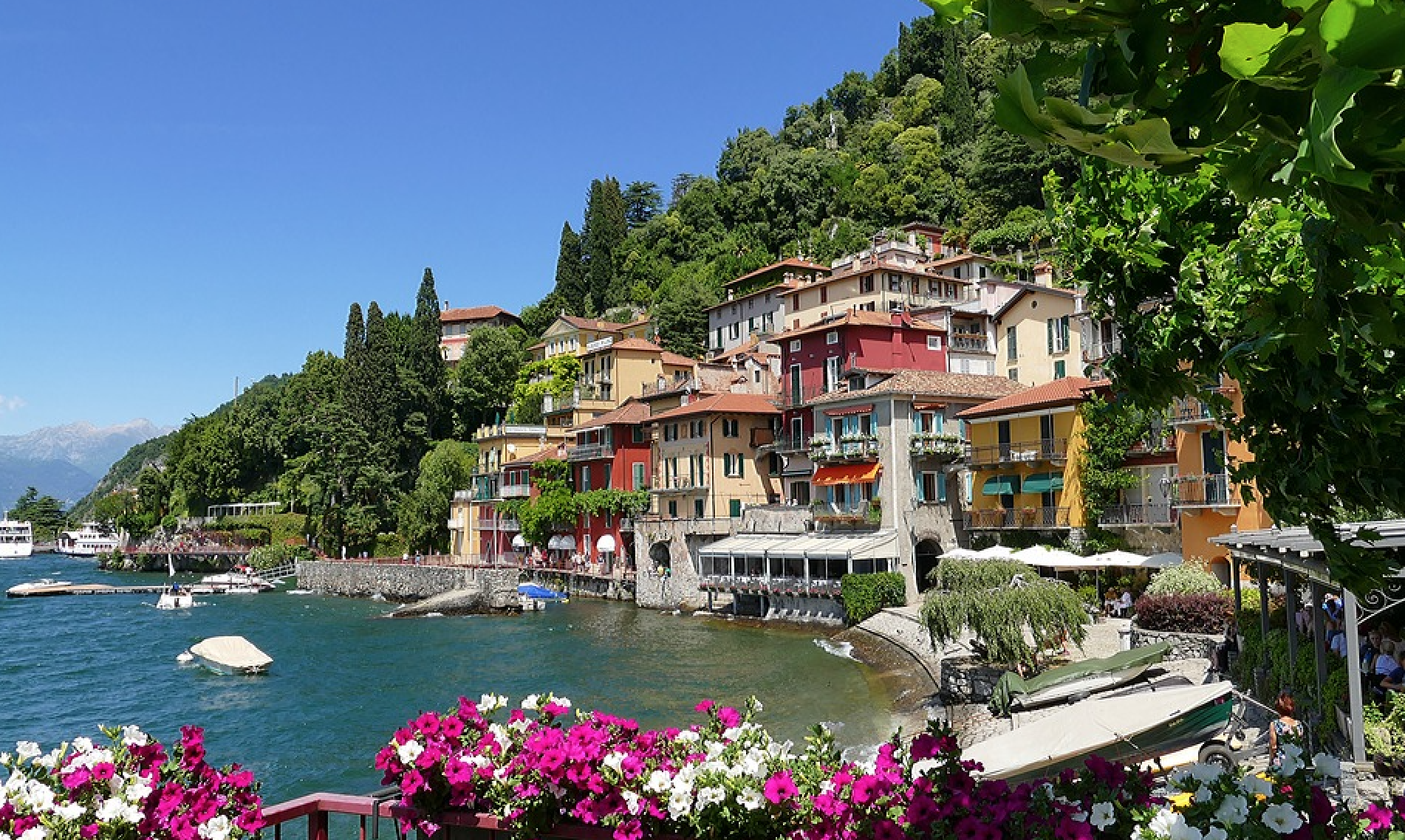 How to Spend a Weekend in Lake Como